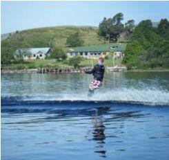 Loch Lomond Watersports