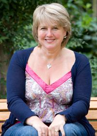 Vicky Taylor